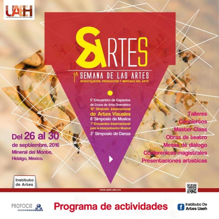 programa-primera-semana-de-las-artes-ia-080916